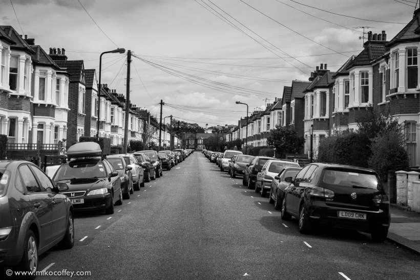 Terraced Houses, Balham